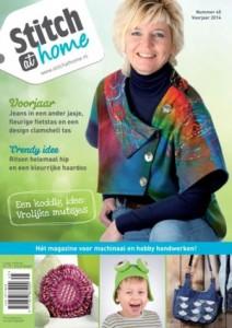 Cover editie 45